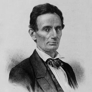 Abraham-Lincoln-in-1850-1
