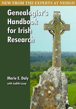 Gen Handbook for Irish Research