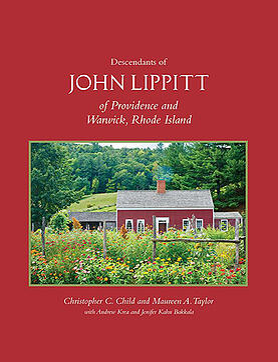John Lippitt Book