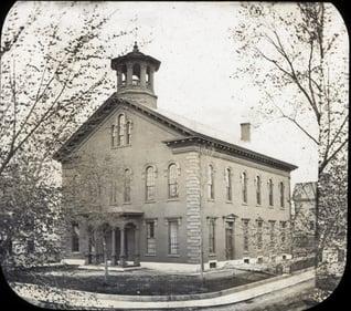 PortsmouthHighSchool