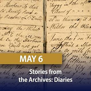 archives-diaries