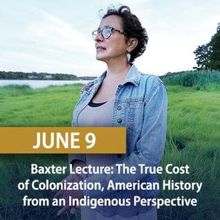 baxter-lecture