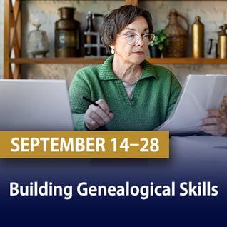 building-genealogical-skills