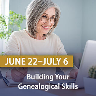 genealogical-skills
