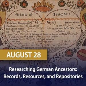 german-ancestors