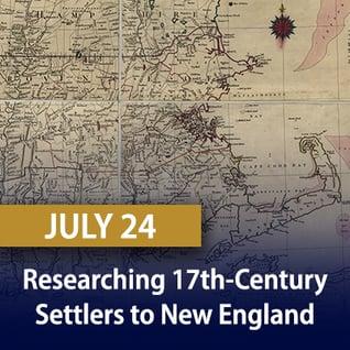 new-england-settlers