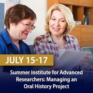 summer-oral-history