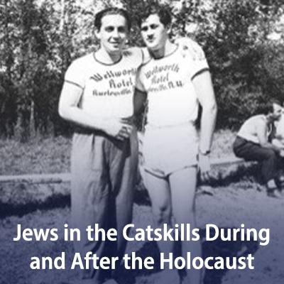 Jews in the Catskills